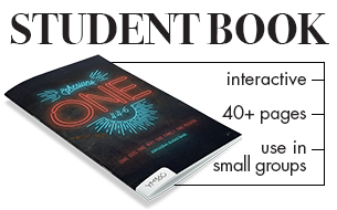 one-student-book