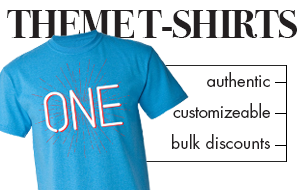 one-t-shirt